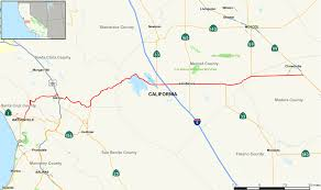 Morgan State University Map by California State Route 152 Wikipedia