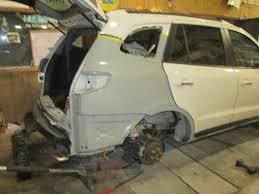 nissan maxima quarter panel collision repair jmc autoworx page 21