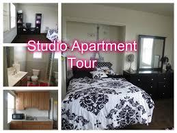 two bedroom apartments san francisco san francisco studio apartment tour youtube
