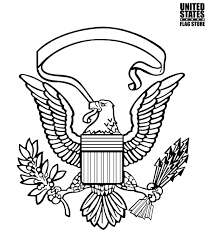 army symbol coloring pages coloring pages