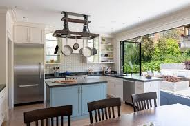 images of kitchen cabinets painted blue 8 blue paint colors to consider for a kitchen island