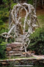 75 best natural garden structures images on pinterest backyard