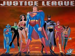 imagenes animadas de justicia gratis series animadas de dc comics liga de la justicia sesión de fotos