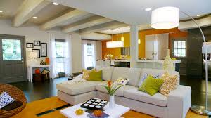 Hgtv Living Rooms Ideas by Family Friendly Home Decorating Ideas Hgtv