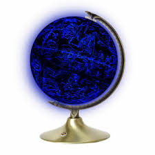 earth globes that light up earth and constellation globe light up globe and star map