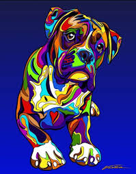 boxer dog uncontrollable head shaking 16779 best i love boxers images on pinterest boxers boxer