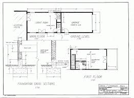 great room addition plans hampshire homestead living with great