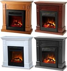 Infrared Heater Fireplace by Edenpure