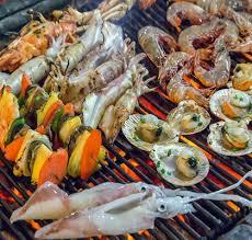 goosto cuisine mollusques et crustacés 10 recettes gourmandes au barbecue