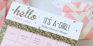 gold baby shower hello one pink and gold girl baby shower theme girl