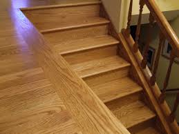 wood floor installation cost