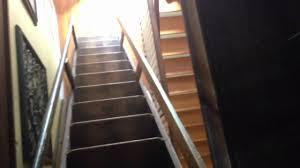 antique attic ladder antique attic stairs my retractable attic