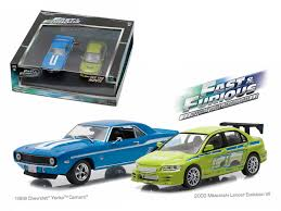 2 fast 2 furious camaro ss diecast model cars wholesale toys dropshipper drop shipping 1969