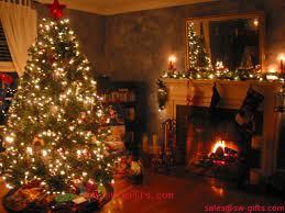 christmas tree mini christmas decorations a small pine tree