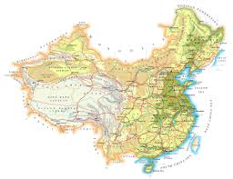 Hangzhou China Map by China Maps Printable Maps Of China For Download