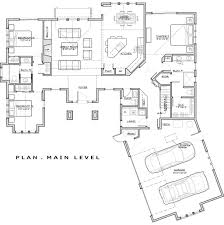 Split Foyer Floor Plans Craftsman Style House Plan 3 Beds 2 50 Baths 1921 Sq Ft Plan 892 2