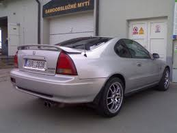 Honda Prelude New Honda Prelude Pictures Posters News And Videos On Your Pursuit