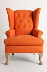Burnt Orange Accent Chair Burnt Orange Tufted Barrel Back Accent Chair Tyxgb76aj