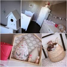 Deco Chambre Gris Et Rose by Chambre Petite Fille Taupe Et Rose U2013 Paihhi Com
