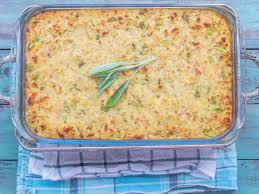 fashioned southern cornbread dressing southern living