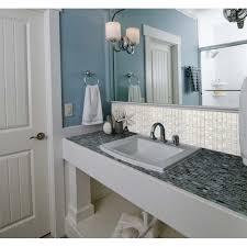 Mosaic Bathroom Mirrors by Mother Of Pearl Shell Mosaic Tile Shower Bath Mirror Wall Backsplash
