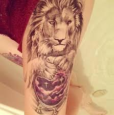 Thigh Tattoos For - thigh for tattoobite com