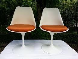 chaises tulipe chaises site de vintagedesign64