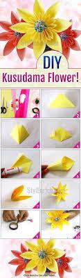 best 25 easy paper flowers ideas on diy easy paper