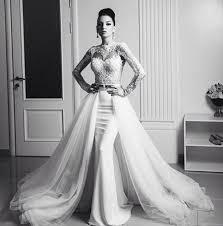 chagne wedding dresses 10 change wedding dresses that are stylishly versatile