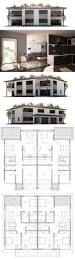 the 25 best duplex house ideas on pinterest duplex house design