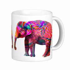 online get cheap elephant coffee mugs aliexpress com alibaba group