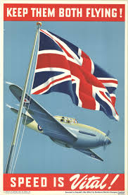 Ww2 Allied Flags United We Will Win The Nature Of Our Allies