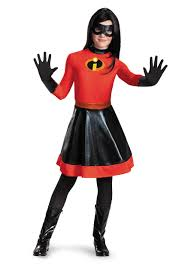 Grover Halloween Costume Tween Incredibles Violet Costume Girls Halloween Costumes