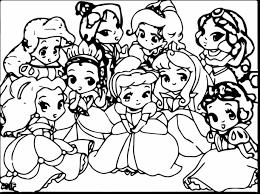 Cute Disney Princess Coloring Pages Download Princess Coloring Pages