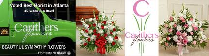 flowers atlanta funeral flowers carithers flowers voted best florist