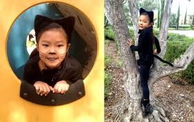 cat costume for halloween cute kitty cat halloween costume ideas youtube