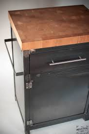 boos kitchen islands sale kitchen prep stand boos butcher block top u2013 real industrial edge