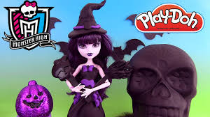 monster high halloween dolls
