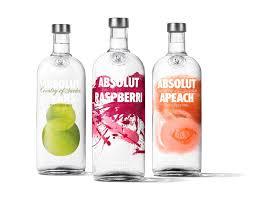 absolut vodka design absolut vodka revs flavor range student centered resources