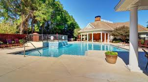 Florida House Plans With Pool Floor Plans Of Angel Cove In Pensacola Fl
