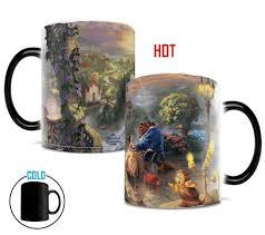 Color Changing Mugs by Amazon Com Thomas Kinkade U0027s