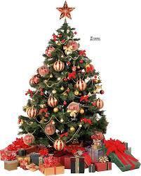 christmas tree png transparent png images pluspng