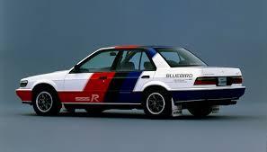 nissan bluebird u12 sss r classic cars pinterest nissan