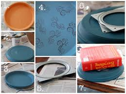 Glass Lazy Susan For Patio Table by Diy Tabletop Lazy Susan The Pinterest Project