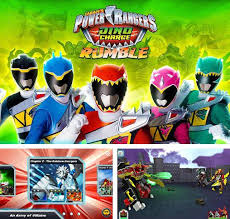 saban u0027s power rangers dash android apk game saban u0027s power