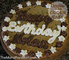 57 best cookie cakes images on pinterest chocolate chip cookie