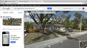 Map Street View How To Add A Map Or Street View To Your Listings In Wordpress