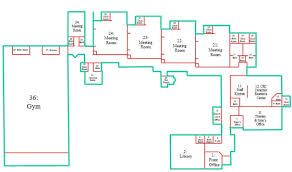funeral home floor plan 100 church floor plans free 100 church floor plans free