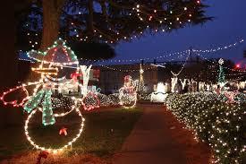 christmas lights lebanon tn 50 best christmas light displays in the u s cheapism