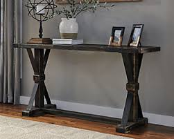 sofa tables on sale console tables ashley furniture homestore